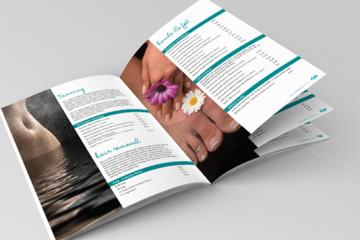 Thiết kế catalogue, brochure, profile, hồ sơ năng lực