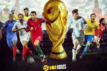 IN LỊCH THI ĐẤU VÒNG CHUNG KẾT WORLD CUP 2018 KHU VỰC CẦU GIẤY