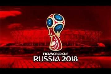 IN LỊCH THI ĐẤU VÒNG CHUNG KẾT WORLD CUP 2018