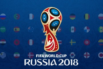 ~HOT~ Hè Này Bạn Đã Có Lịch World Cup Chưa