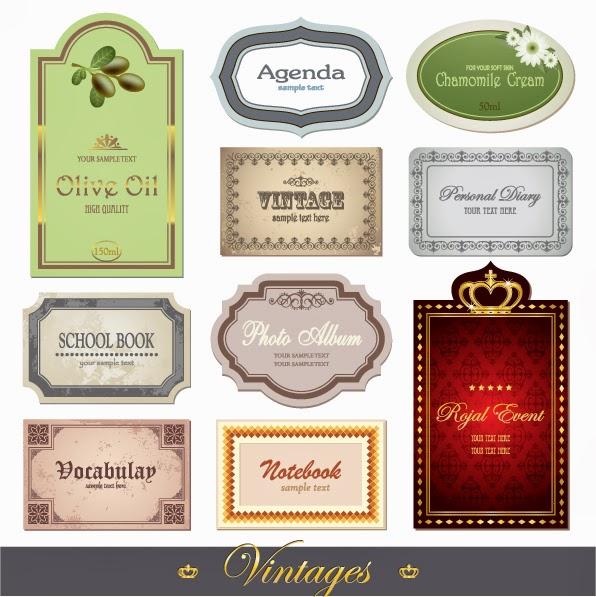 Vintage labels 8 (2)