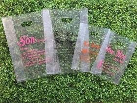 In túi nilon tại quận Thanh Xuân