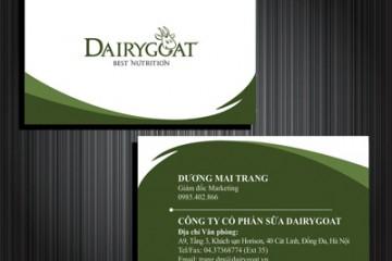 Dịch vụ in card visit chất lượng tốt tại Hà Nội