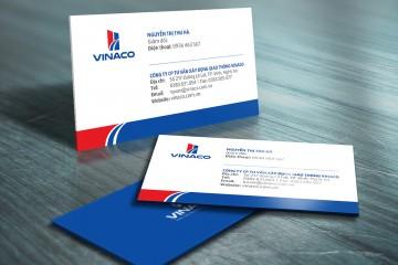 Địa chỉ in card visit lấy ngay tại Hà Nội
