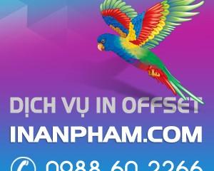 Công ty in Offset giá rẻ tại Hà Nội