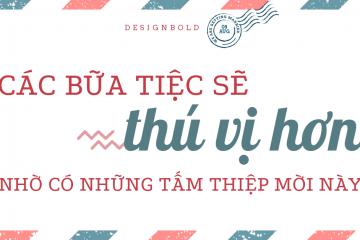 Chuyên in thiệp mời sự kiện giá rẻ tại Hà Nội