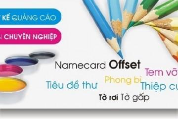 Top 5 công ty in ấn hàng đầu Hà Nội