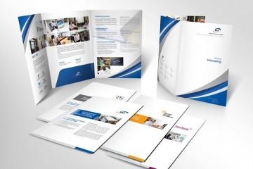 Địa chỉ thiết kế và in profile chuyên nghiệp tại Hà Nội